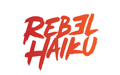 Rebel Haiku